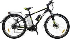 Электровелосипед Eltreco Ultra EX PLUS 500W