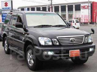 Toyota Land Cruiser. автомат, 4wd, 4.7, бензин, 101 000 тыс. км, б/п, нет птс. Под заказ