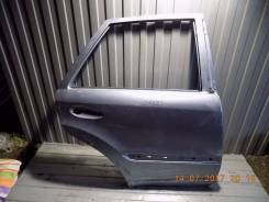 Дверь боковая. Mercedes-Benz M-Class, W164