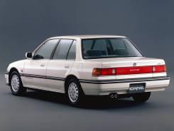 Honda Civic. AK1011427, 458865
