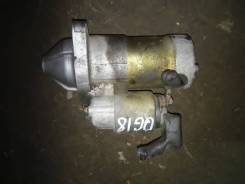 Стартер. Nissan Wingroad, WFY11 Nissan Bluebird Sylphy, QG10 Двигатель QG18DE