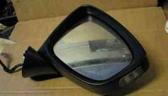Зеркало заднего вида боковое. Mazda Mazda6, GJ