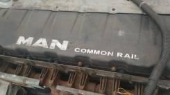Двигатель в сборе. MAN TGX MAN TGS MAN TGA