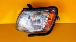 Габаритный огонь. Toyota Corona, ST190, ST191, ST195, AT190, CT195, CT190 Двигатели: 2C, 4AFE, 3SFE, 4SFE