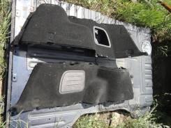 Обшивка багажника. Subaru Forester, SG5 Двигатель EJ205