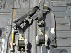 Ремень. Subaru Forester, SG5 Двигатель EJ202