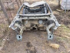 Лонжерон. Mazda Mazda6, GJ