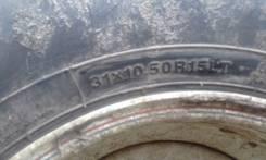 Westlake Tyres. Грязь MT, 2015 год, износ: 10%