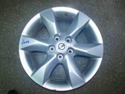 Nissan. x17