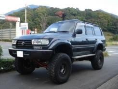 Toyota Land Cruiser. автомат, 4wd, 4.2, дизель, 167 000 тыс. км, б/п, нет птс. Под заказ