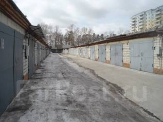 Гаражи капитальные. переулок Засыпной 12, р-н Центральный, 56 кв.м., электричество