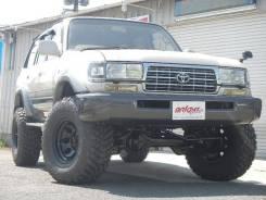 Toyota Land Cruiser. автомат, 4wd, 4.2, дизель, 200 000 тыс. км, б/п, нет птс. Под заказ