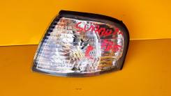 Габаритный огонь. Nissan Sunny, B15