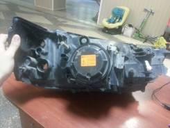 Фара. Subaru Forester, SG5 Двигатели: EJ202, EJ205