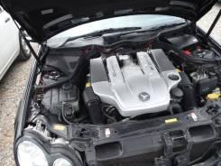 Mercedes-Benz W203. WDB2030652F181372, M112 961