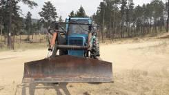 МТЗ. Продаётся трактор, 4 500 куб. см.