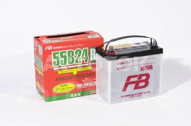 FB Super Nova. 570А.ч., Прямая (правое), производство Япония