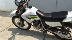 Honda XL 250 Degree. 249 куб. см., исправен, птс, без пробега
