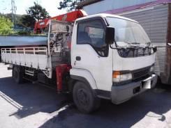 Isuzu Forward. Продается грузовик Isuzu Forvard, 8 226 куб. см., 8 960 кг., 8 м.