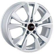 "LegeArtis Optima NS104. 6.5x17"", 5x114.30, ET40, ЦО 66,1 мм."