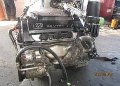 Двигатель в сборе. Honda Inspire, LA-UA4, GF-UA4, UA4 Honda Saber, GF-UA4, LA-UA4, UA4, GFUA4, LAUA4 Двигатель J25A