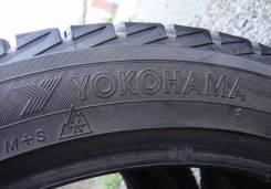 Yokohama Ice Guard IG30. Зимние, без шипов, износ: 5%, 4 шт