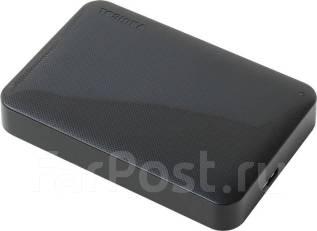 Внешние жесткие диски. 2 000 Гб, интерфейс USB
