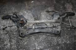 Балка под двс. Nissan Tiida, C11, C11X