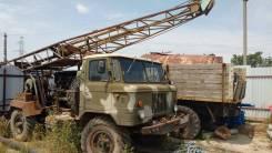 ГАЗ 66. Продается буровая установка УГБ-50