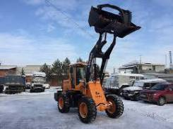 Lutong. Продается фронтальный погрузчик Lugong A933, 2 500 куб. см., 3 000 кг.
