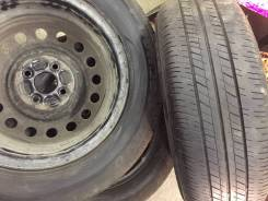 Dunlop SP 10. Летние, износ: 30%, 3 шт