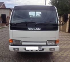 Nissan Atlas. Продается грузовик , 1 800 куб. см., 1 500 кг.