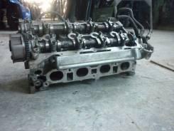 Головка блока цилиндров. Nissan Tiida, C11, C11X