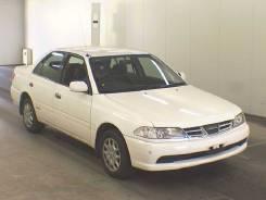 Toyota Carina. ST215, 3S FE