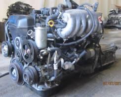 Двигатель в сборе. Toyota Progres Двигатель 2JZGE