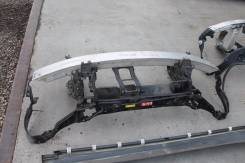 Рамка радиатора. Mercedes-Benz C-Class, W203, S203