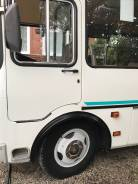 ПАЗ 3205. Продаётся автобус паз на метане, 4 670 куб. см., 24 места