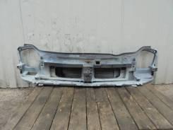 Рамка радиатора. Opel Vivaro Renault Trafic
