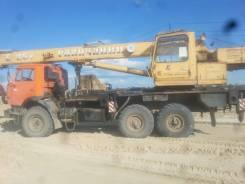 Галичанин КС-55713-5. Продается автокран, 10 850 куб. см., 2 500 кг., 12 м.