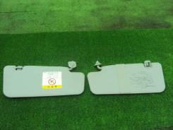 Кронштейн козырька солнцезащитного. Daihatsu Mira e:S, LA300S Двигатель KF