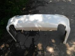 Бампер задний с парктроником Toyota Crown Majesta UZS 18#
