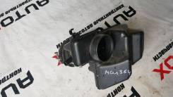 Резонатор воздушного фильтра. Toyota Harrier, MCU30, MCU31, MCU36, MCU35 Lexus RX350, MCU35, MCU38, MCU33 Lexus RX330, MCU38, MCU35, MCU33 Lexus RX300...