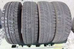 Bridgestone Blizzak VRX. Всесезонные, 2013 год, износ: 10%, 4 шт