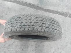 Bridgestone Dueler H/T D840. Летние, 2016 год, износ: 5%, 4 шт