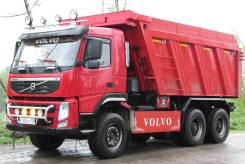 Volvo FM 13. Продаёца самосвал Volvo FM Truck, 12 780 куб. см., 25 000 кг.