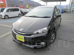 Toyota Wish. автомат, 4wd, 1.8, бензин, б/п. Под заказ