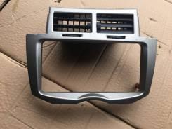 Консоль панели приборов. Toyota Vitz, KSP90, NCP95, SCP90
