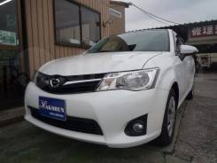 Toyota Corolla Fielder. автомат, передний, 1.5, бензин, б/п. Под заказ