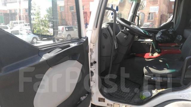 Volvo FE. Рефрижератор volvo, 3 000 куб. см., 16 000 кг.