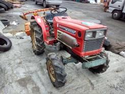 Yanmar. Продам трактор, 1 350 куб. см.